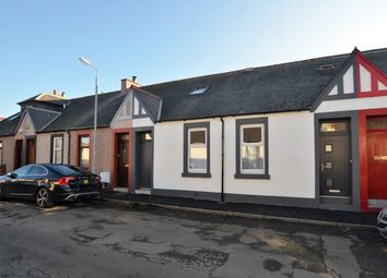 Thumbnail 3 bed terraced house for sale in 80 Bourtreehall, Girvan