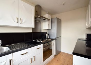 Thumbnail 3 bed end terrace house for sale in Stoneham Close, Lewes, East Sussex