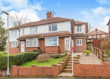 Thumbnail 3 bedroom semi-detached house for sale in Valley Rise, Leeds
