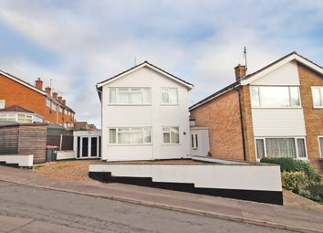 Thumbnail 3 bed link-detached house to rent in Constable Hill, Bedford