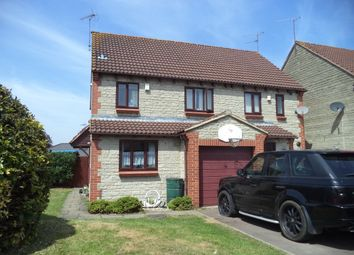 Thumbnail 3 bed semi-detached house to rent in Menham Close, Gorse Hill, Swindon, Wiltshire