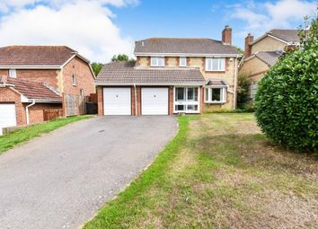 Thumbnail 4 bedroom detached house for sale in Yeovil, Somerset, Uk