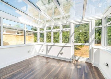Thumbnail 4 bed detached house to rent in Longleat Way, Bedfont