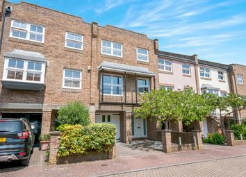 Thumbnail 3 bed terraced house for sale in St. Marys Square, Brighton