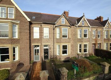 Thumbnail 5 bed town house for sale in Alexandra Road, Brecon