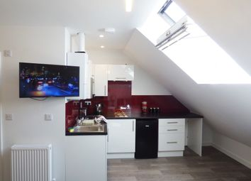 Thumbnail 4 bedroom flat to rent in Welland Road, Coventry