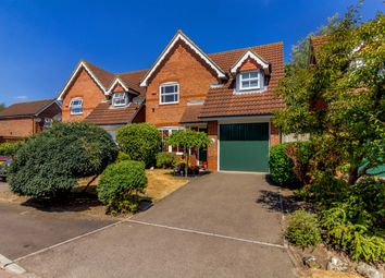 Thumbnail 3 bed detached house for sale in Nine Acres, Slough, Slough