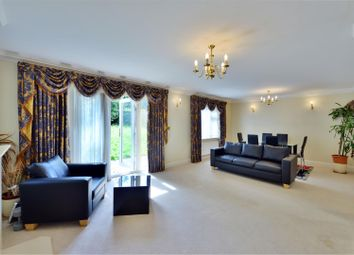 Thumbnail 6 bed semi-detached house for sale in Sinclair Grove, Golders Green, London