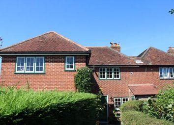 Stubbington, Fareham, Hampshire PO14. 3 bed end terrace house