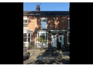 Thumbnail 2 bed terraced house to rent in Vancouver Street, Darlington