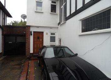 Thumbnail Studio to rent in Westhorne Avenue, Eltham