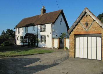 Thumbnail 5 bedroom detached house for sale in Landmark, Sutton Lane, Slough