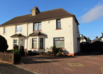 Thumbnail 3 bed semi-detached house for sale in Scoonie Crescent, Leven