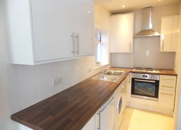 Thumbnail 1 bedroom flat to rent in Mount Sion, Tunbridge Wells, Kent