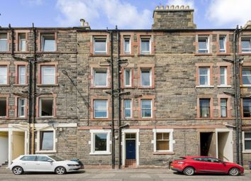 Thumbnail 1 bed flat for sale in 26 Hawthornvale, Newhaven, Edinburgh