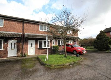 2 bed terraced house for sale in Avonside Way, Macclesfield SK11