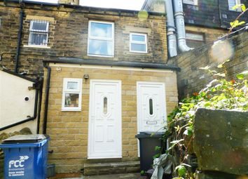 Thumbnail 2 bed flat to rent in Victoria Road, Elland