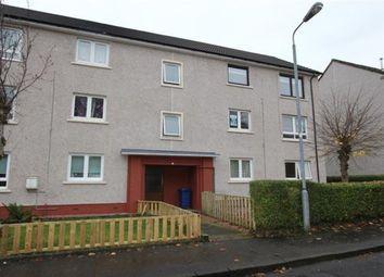 Thumbnail 2 bedroom flat to rent in Dalmeny Drive, Barrhead, Glasgow