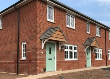 Thumbnail 3 bed semi-detached house for sale in Tixall Road, Tixall, Stafford