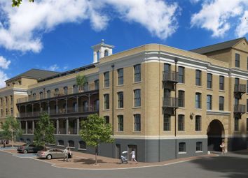 Thumbnail 1 bed flat for sale in Bowes Lyon Court, Poundbury, Dorchester
