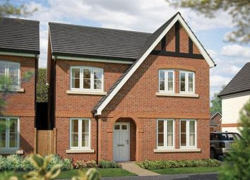 4 bed detached house for sale in Haygate Road, Wellington, Telford TF1