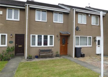 Thumbnail 2 bed town house for sale in Coniston Close, Elland