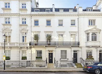 Thumbnail 4 bed detached house for sale in Ovington Square, London