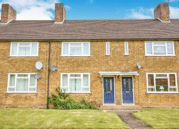 Thumbnail 2 bedroom terraced house for sale in Barsham Close, West Raynham, Fakenham