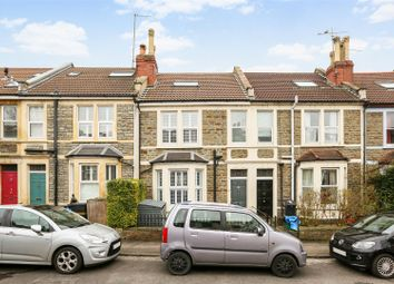 Thumbnail 4 bed property for sale in Manor Road, Bishopston, Bristol