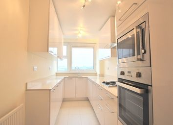 Thumbnail 2 bed flat to rent in Lords View II, St. Johns Wood Road, St John's Wood, London