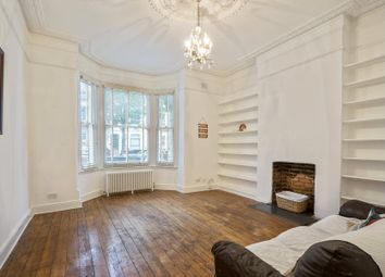 Thumbnail 2 bedroom flat for sale in Burton Road, Brondesbury, London