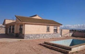 Thumbnail 3 bed villa for sale in Cánovas, Murcia, Spain