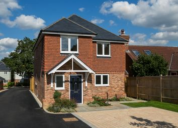 Thumbnail 4 bed detached house for sale in Walnut Close, Burgess Hill