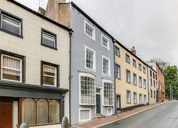 Thumbnail 1 bed flat for sale in 5c Castlegate, Cockermouth, Cumbria