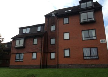 Thumbnail 1 bed flat to rent in Heathlands Grove, Northfield