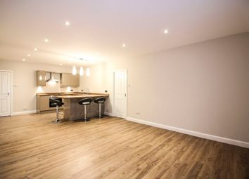 Thumbnail 3 bed flat to rent in Bank Street, Rawtenstall, Rossendale