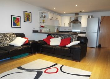 Thumbnail 2 bedroom flat to rent in Albion Street, Merchant City