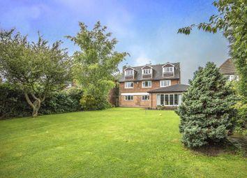 Thumbnail 4 bedroom property for sale in Moorside North, Fenham, Newcastle Upon Tyne
