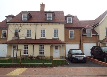 Thumbnail 5 bedroom terraced house for sale in Sergeant Street, Colchester