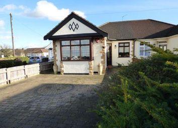 Thumbnail 3 bedroom bungalow for sale in Moor Lane, Cranham, Upminster