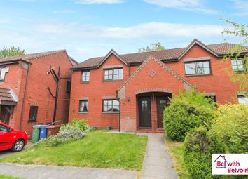 Thumbnail 1 bedroom flat for sale in St. Johns Court, Boston Close, Heath Hayes, Cannock