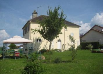 Thumbnail 2 bed detached house for sale in Peyrat-Le-Chateau, Limousin, 87470, France