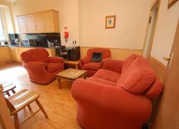 Thumbnail 4 bedroom flat to rent in Leith Walk, City Centre