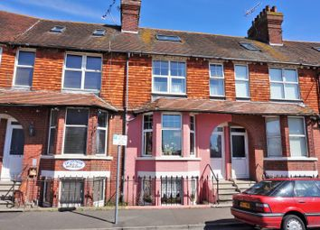 Thumbnail 3 bed terraced house for sale in Pier Road, Littlehampton