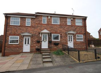 Thumbnail 2 bedroom town house for sale in Dunlin Drive, Middleton, Leeds