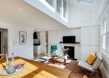 Thumbnail 2 bed flat for sale in Hormead Road, Maida Vale, London