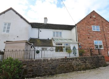 Thumbnail 2 bed semi-detached house for sale in Norton Lane, Norton, Stoke-On-Trent