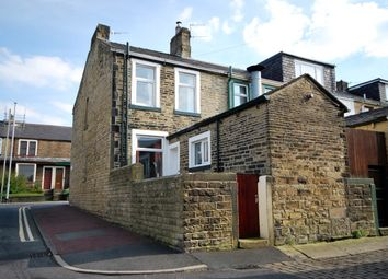 Thumbnail 2 bed flat to rent in Leeds Road, Nelson