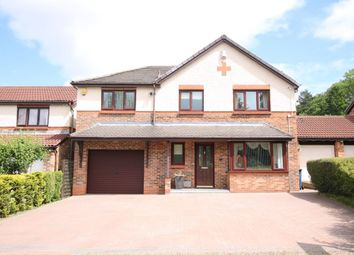 Thumbnail 5 bed detached house for sale in Ladywood Park, Mount Pleasant, Houghton Le Spring