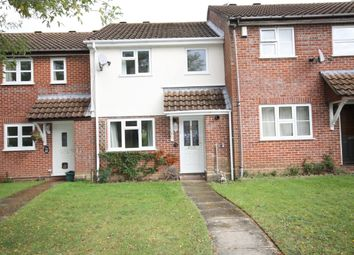 Thumbnail 3 bedroom terraced house to rent in Sandford Close, Kingsclere, Newbury